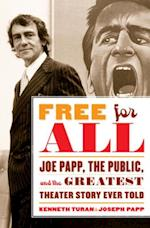 Free for All af Kenneth Turan