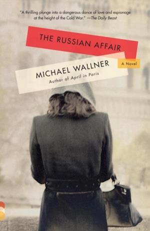 Russian Affair af Michael Wallner