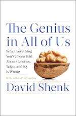 Genius in All of Us af David Shenk