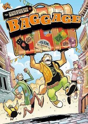 DFC Library: Baggage af Robin Etherington