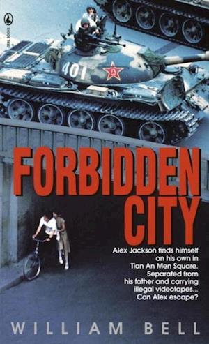 Forbidden City af William Bell