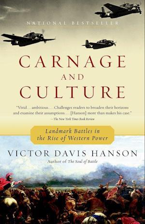 Carnage and Culture af Victor Davis Hanson