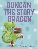 Duncan the Story Dragon af Amanda Driscoll