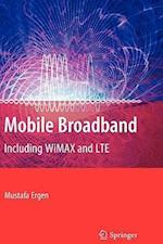 Mobile Broadband af Mustafa Ergen
