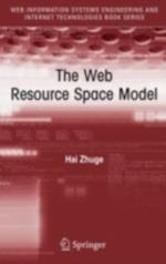 Web Resource Space Model af Hai Zhuge