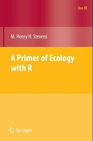 A Primer of Ecology with R af Stevens