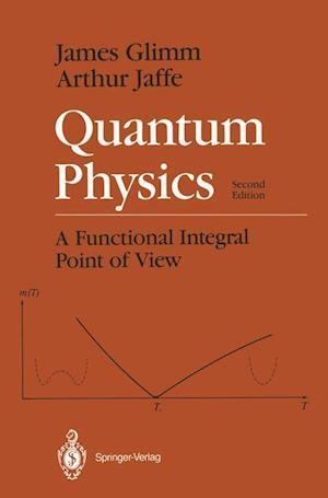 Quantum Physics af James Glimm
