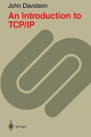 An Introduction to TCP/IP af John Davidson