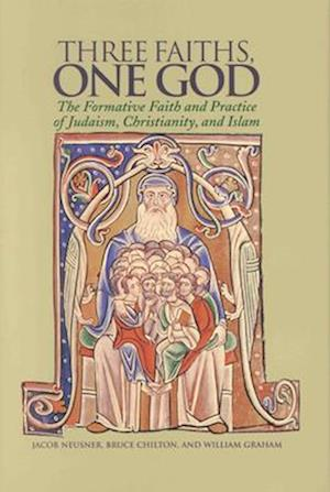 Three Faiths, One God af Jacob Neusner, Chilton Automotive Books, Shaye J. D. Cohen