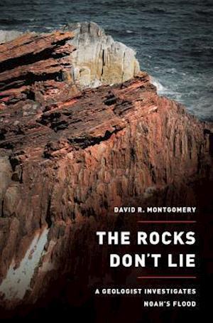 The Rocks Don't Lie af David R. Montgomery