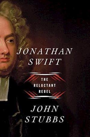 Bog, hardback Jonathan Swift af John Stubbs