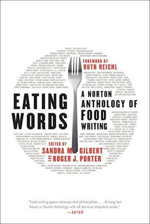 Eating Words af Sandra M. Gilbert