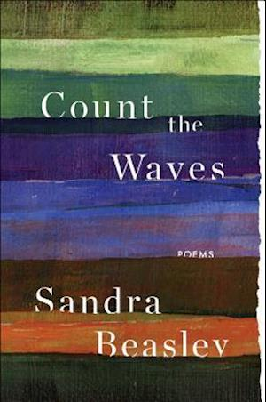 Count the Waves af Sandra Beasley