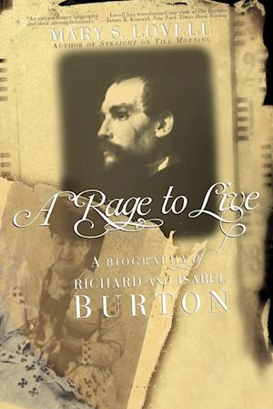 A Rage to Live af Mary S. Lovell