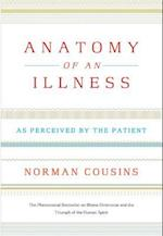 Anatomy Of An Illness As Perceived By The Patient af Norman Cousins