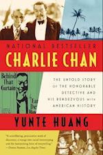 Charlie Chan af Yunte Huang