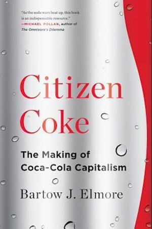 Bog, paperback Citizen Coke af Bartow J. Elmore