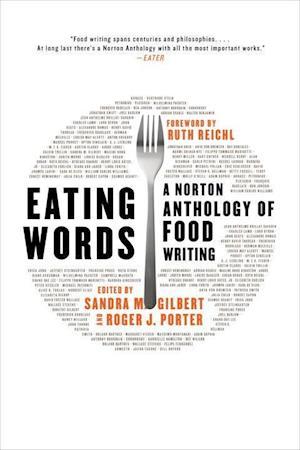 Bog, paperback Eating Words af Sandra M. Gilbert