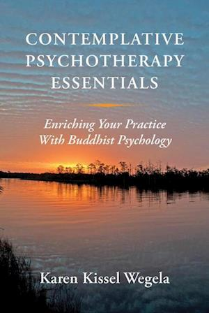 Contemplative Psychotherapy Essentials af Karen Kissel Wegela
