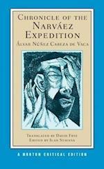 Chronicle of the Narvaez Expedition af Alvar Nunez Cabeza de Vaca