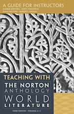 Teaching with the Norton Anthology of World Literature, Volumes A - C af Zander Brietzke
