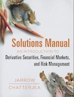 An Introduction to Derivative Securities, Financial Markets, and Risk Management af Robert A. Jarrow