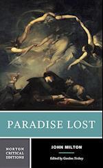 Paradise Lost af John Milton, Gordon Teskey