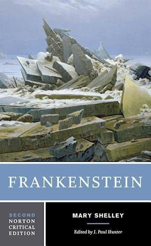 Frankenstein af Mary Wollstonecraft Shelley, J Paul Hunter