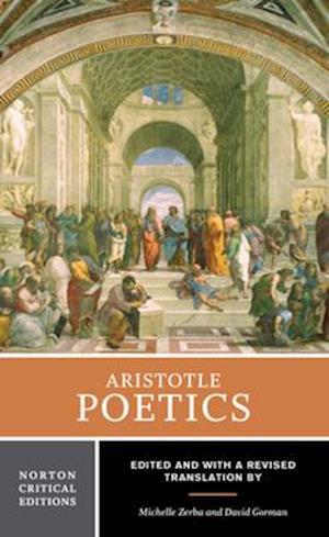 Bog, paperback Poetics af Aristotle
