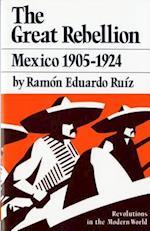 The Great Rebellion af Ramon Ruiz