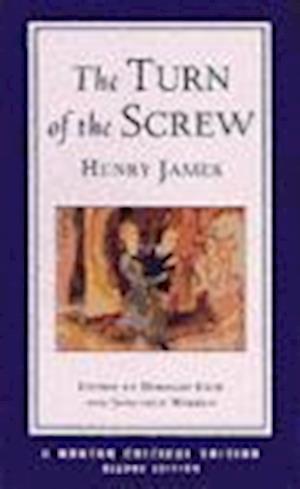 The Turn of the Screw af Jonathan Warren, Henry James, Deborah Esch