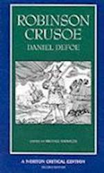 Robinson Crusoe (Norton Critical Editions)