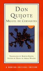 Don Quijote af Miguel de Cervantes Saavedra, Burton Raffel, Diana de Armas Wilson