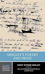 Shelley's Poetry and Prose af Donald H Reiman, Percy Bysshe Shelley, Neil Fraistat