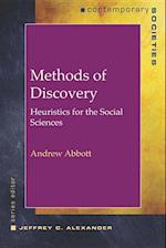 Methods of Discovery (Contemporary Societies Series)