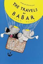 Travels of Babar af Jean de Brunhoff