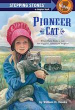 Pioneer Cat af Charles Robinson, William H Hooks