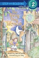 The Teeny Tiny Woman (A Step 1 Book : Step into Reading Books)