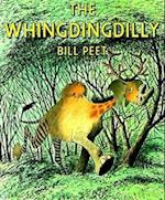 The Whingdingdilly af Bill Peet