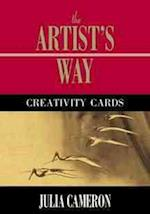 The Artist's Way Creativity Cards (Tarcher Inspiration Cards)