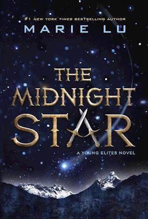 The Midnight Star af Marie Lu