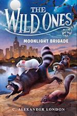 Moonlight Brigade (Wild Ones)