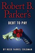 Robert B. Parker's Debt to Pay (Jesse Stone)