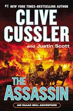 The Assassin (The Isaac Bell Adventures)
