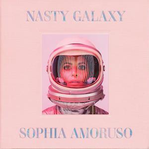 Nasty Galaxy af Sophia Amoruso