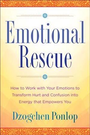 Emotional Rescue af Dzogchen Ponlop
