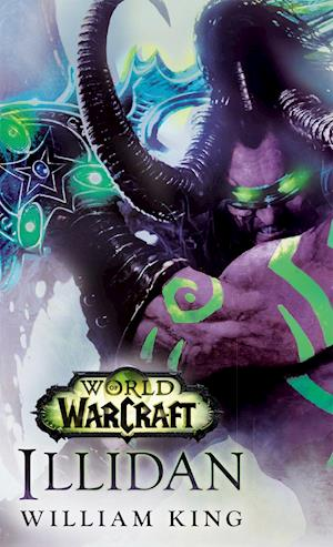 Illidan af William King