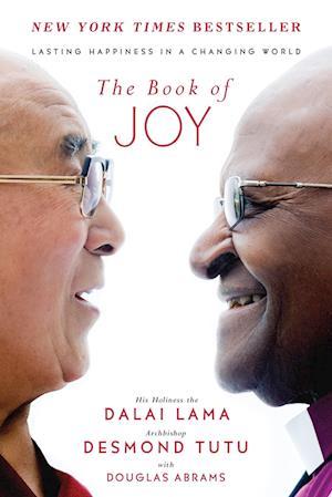The Book of Joy af Dalai Lama