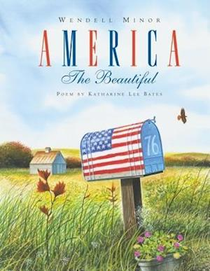 America the Beautiful af Katharine Lee Bates