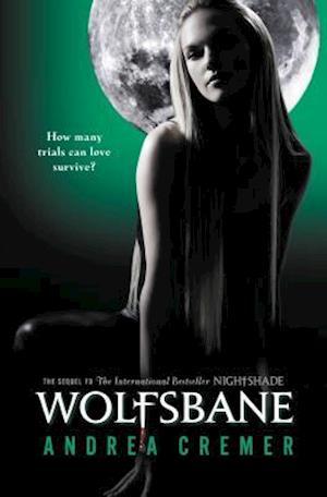 Wolfsbane af Andrea Cremer